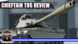 Full Guide & Review ChieftainT95 Blitz Fair Premium