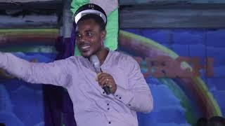 BREAKING BAD SPIRIT ACTIVITY BY EVANGELIST AKWASI AWUAH (2019 OFFICIAL VIDEO)