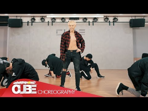 이민혁 (HUTA) - 'YA' (CHOREOGRAPHY PRACTICE VIDEO)