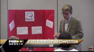 30+ South Mississippi high school students compete in State Business Plan Competition