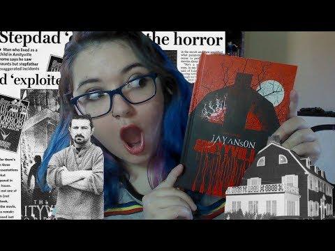 Resenha de Amityville, de Jay Anson + Você está sendo possuído por um demônio? | ODT 2018
