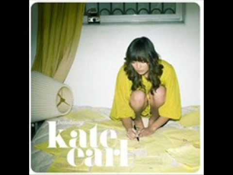 All I Want (Song) by Kate Earl