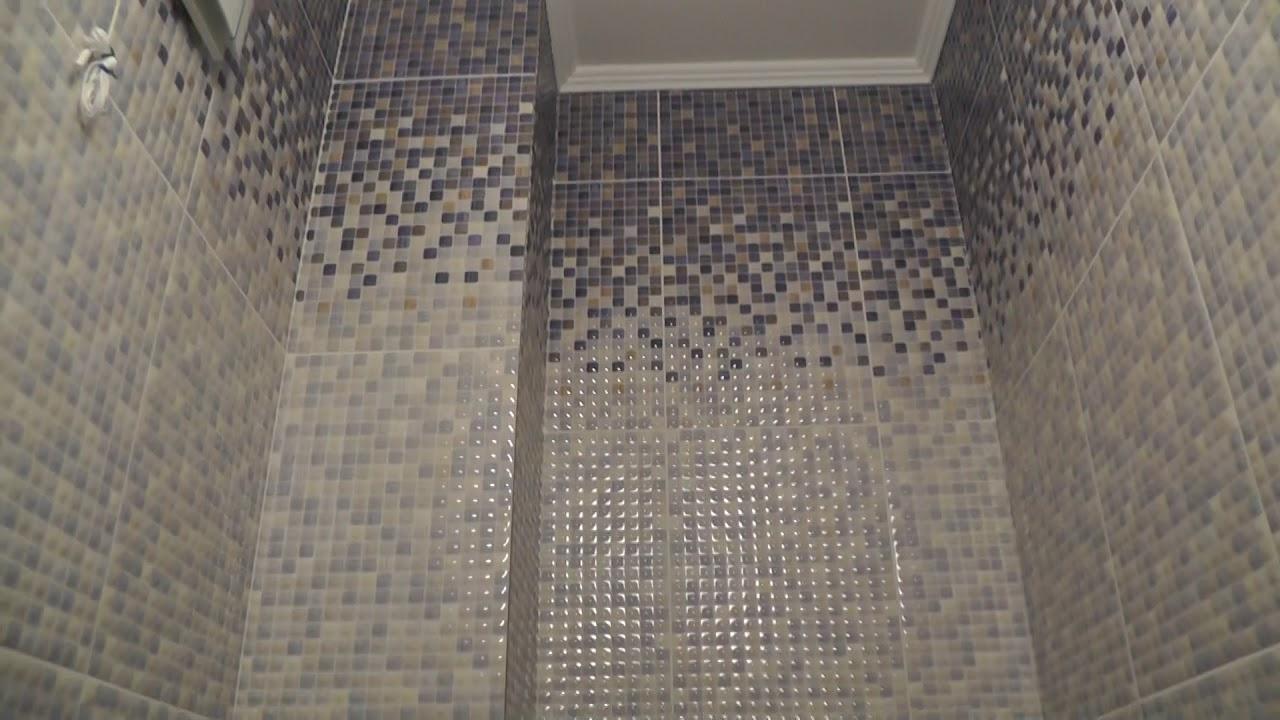 Туалет - элемент ремонта квартиры, с которым придется повозится.