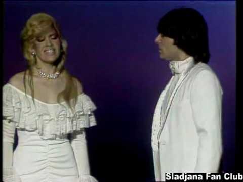 Alexandra Sladjana Milosevic & Dado Topic - Princeza