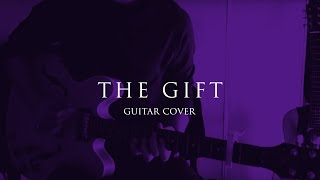 Angels & Airwaves - The Gift (Studio Guitar Cover)