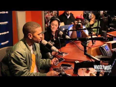Big Sean Speaks on Illuminati Rituals with 2 Chainz (Video)