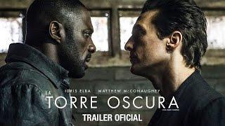 LA TORRE OSCURA   Tráiler oficial subtitulado