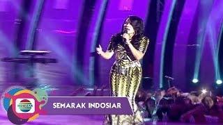 Gara gara Lagu OLEH OLEH : RITA SUGIARTO, warga CIMAHI nyanyi bareng semua I Semarak Indosiar Cimahi