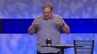 Learn What To Do When The Heat Is On with Rick Warren