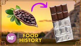 Food History: Chocolate