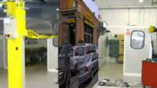 preview picture of video 'PUNTO AUTO SERVICE CALDERARA DI RENO (BOLOGNA)'