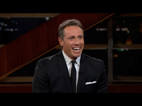 Sample video for Chris Cuomo