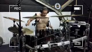 ENDOCRANIAL - S.A.T.O.F.A drums studio