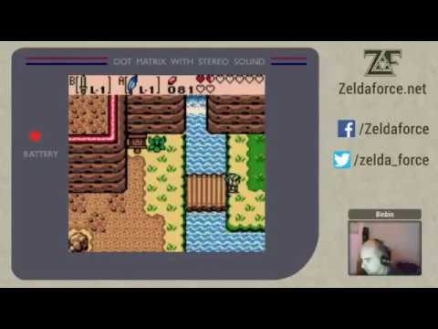 Oracle of Seasons - Live Gaming - Partie 4