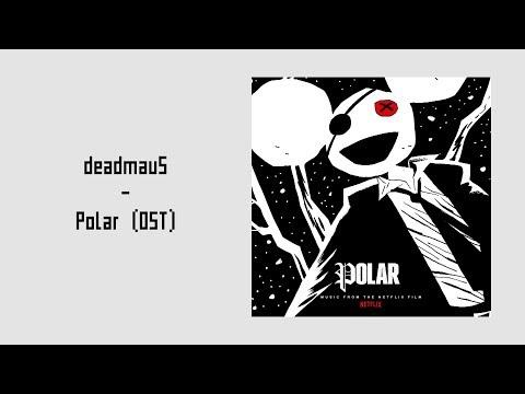 Deadmau5 - Polar Original Soundtrack (Album Review)