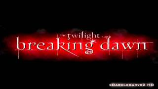 'Twilight: Breaking Dawn' Official Trailer Music ('Two Steps From Hell')