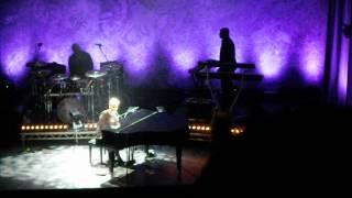 Emeli Sande performing River and Hope at Shepherd's Bush 02 Empire - 16/04/12