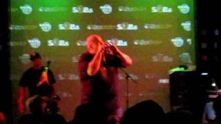 Fat Joe- Kilo (No Clipse or Cam'ron) @ Darkside Album Release Party SOBs NYC 7/27/10
