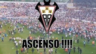preview picture of video 'Albacete Balompié | Ascenso a 2ª División'