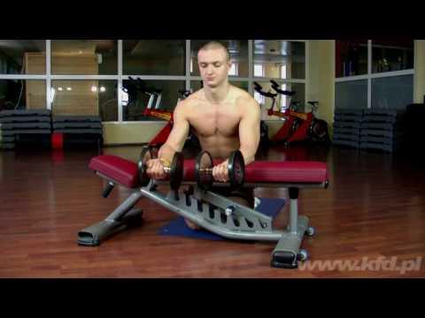 """Sitel """"AB rzeźbiarskie ćwiczenia mięśni stawów i narządów wewnętrznych"""