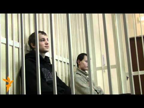 """Зьміцер Дашкевіч: """"Адсядзім!""""   6 гадоў турмы на дваіх"""