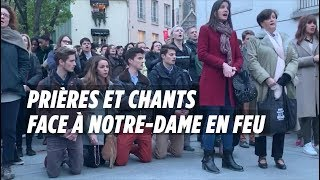 Un video da ''Le Parisien''