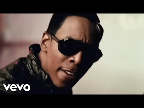 Deitrick Haddon – Well Done