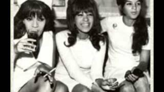 the ronettes walking in the rain stereo alt version