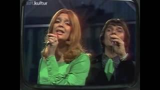 Cindy + Bert -   Ich hab Heimweh