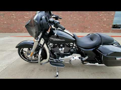 2020 Harley-Davidson Street Glide® in Ames, Iowa - Video 1
