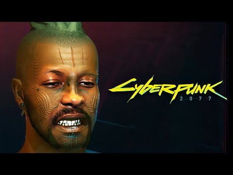 iBerleezy Playing Some Cyberpunk 2077