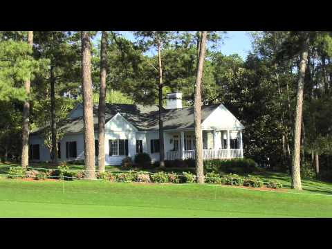 Eric Statzer – The Masters – Augusta National Golf Club