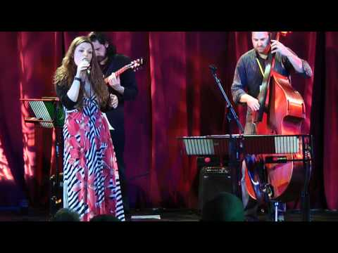 Zoe Gilby Quintet - Waters Of March