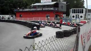 preview picture of video 'KARTING CARDEDEU'