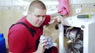 Подключение стиральной машины без водопровода (Часть 1)