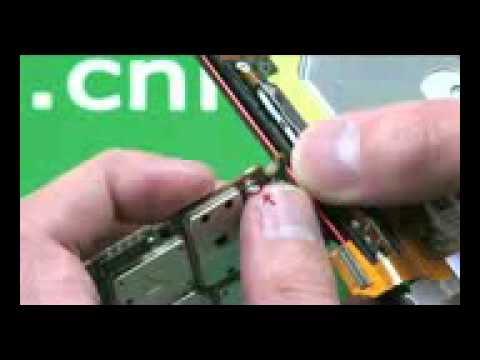 BlackBerry Torch 9800 assembly tutorialwww frabidel blogspot com)