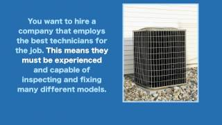 preview picture of video 'Best Media PA Air Conditioning Service: Call (610) 534-8771 for Air Conditioning Service in Media PA'