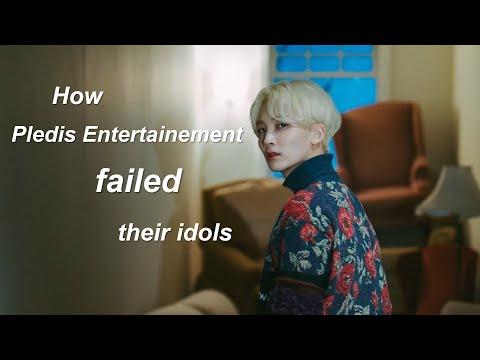The Worst Entertainment Companies: Pledis Entertainment (With Receipts)
