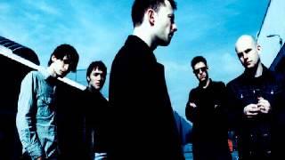 Radiohead : Stop Whispering acoustic