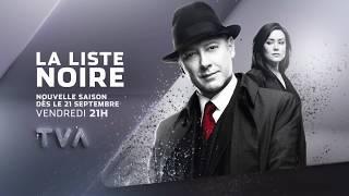 Promo VF Saison 5 (TVA)