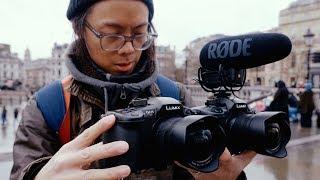 Panasonic GH5S vs GH5 - The Best 4K Camera