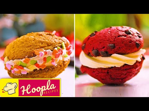 So Yummy Cookie Shaping Hacks to Impress All the Cookie Lovers