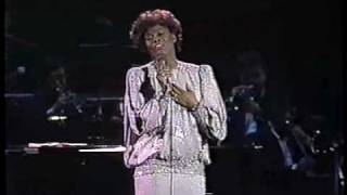 Dionne Warwick - No One In The World - Japan 1987