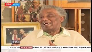 Siasa za jamii ya wamaasai na jinsi walivyokuwa na usemi serikalini | MIRATHI YA SIASA