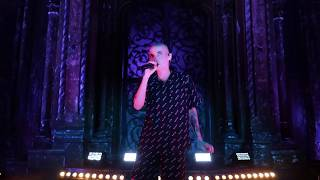 """Bishop Briggs """"Can You Hear Me Now?"""" (Debut)   Angel Orensanz Foundation, New York City 8222019"""