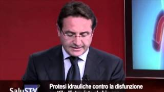 Protesi Peniene Idrauliche Intervista ADNkronos