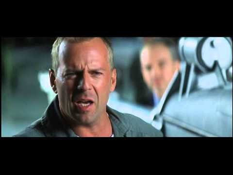 Ben Affleck Mocks Armageddon. Never forget.