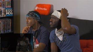 God of War – Story Trailer Reaction