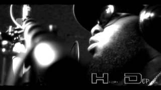 """Freeway - """"Change""""..............Video By Dep"""