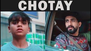 CHOTAY   Karachi Vynz Official